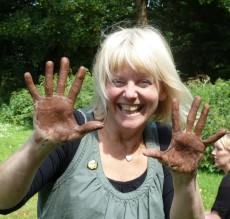 thumbnail_karen-pic-muddy-hands-1